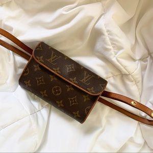 Louis Vuitton Pochette Belt Bag